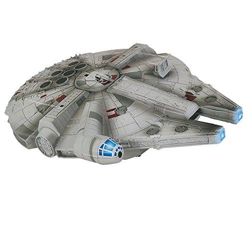 Star Wars–Episode VII–7934–Auto ferngesteuert–Millenium Falcon u-Command 30cm