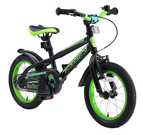 Die besten Kinderfahrräder mit 14 Zoll Reifengröße | Dad's Life
