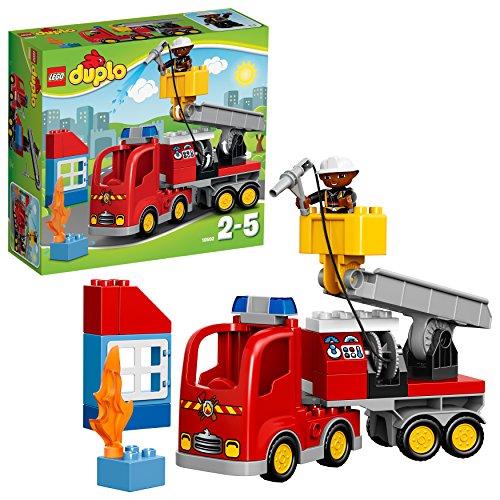 LEGO DUPLO 10592 - Löschfahrzeug