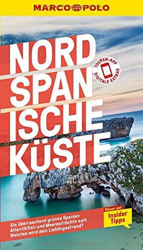 MARCO POLO Reiseführer Nordspanische Küste: Reisen mit Insider-Tipps. Inklusive kostenloser Touren-App