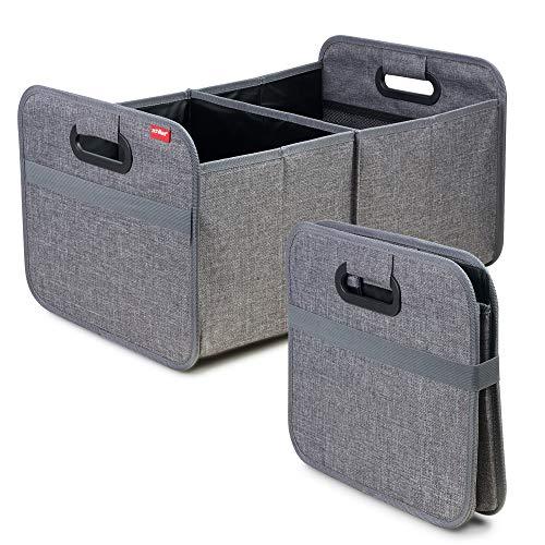 achilles Auto Faltbox, Kofferraumtasche faltbar, Einkaufstasche, Kofferraum-Organizer, Autotasche,...