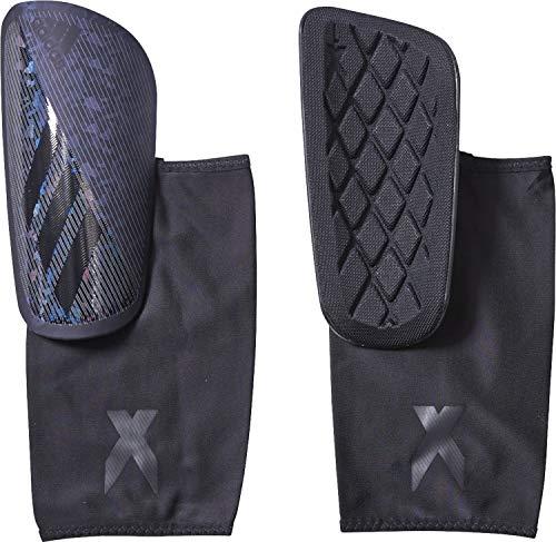 adidas Erwachsene X Pro Schienbeinschoner, Black/Grey Four F17/Black, L