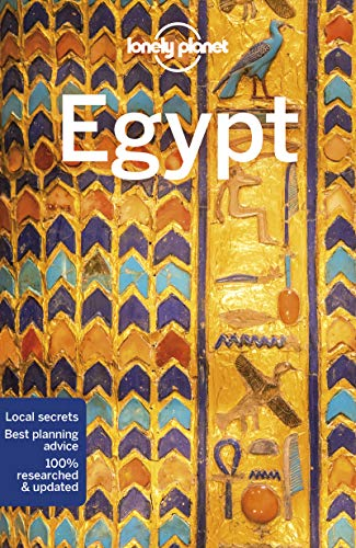 Lonely Planet Egypt (Country Guide)