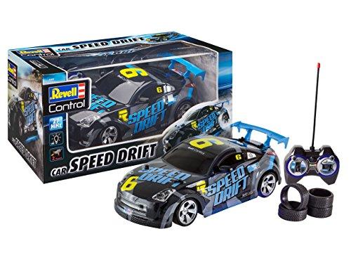 Revell Control 24483 Speed Drift Spielzeug, bunt