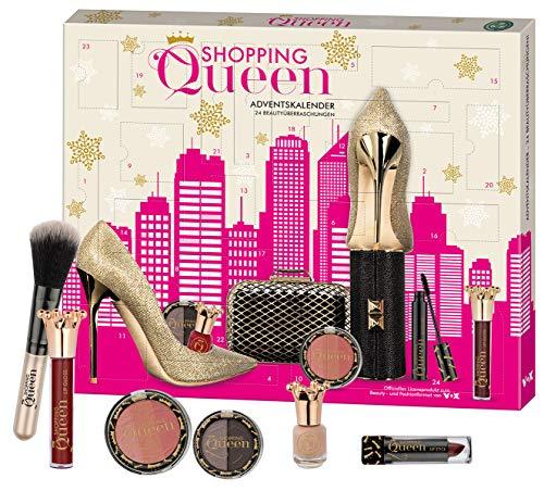 Shopping Queen Beauty-Adventskalender