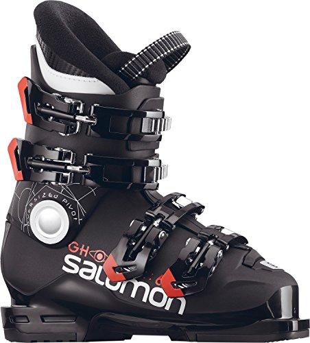 SALOMON Kinder Skischuh Ghost 60T L 2018 Youth