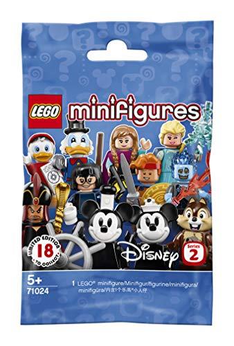 LEGO 71024 Minifigures Die Disney Serie2