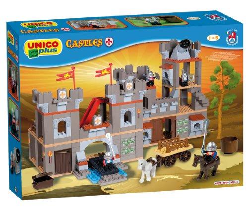 Unico Plus 8570-0000 Schloss Mittelalter
