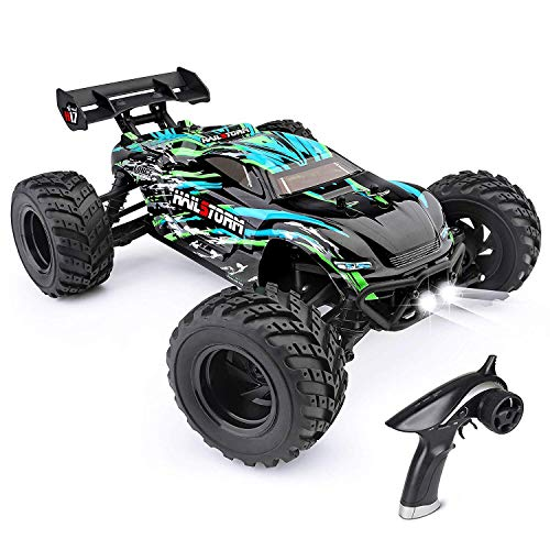 Hailstorm - RC- Offroad-Buggy