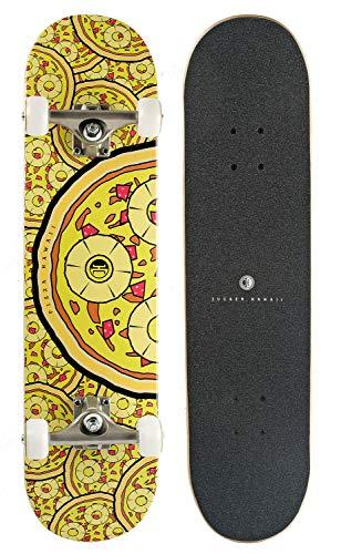 Skateboard von JUCKER HAWAII