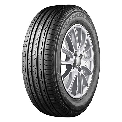 Bridgestone TURANZA T001 EVO - 205/55 R16 91V - C/A/69 - Sommerreifen (PKW)
