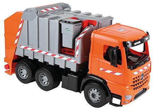 Spielzeug-Müllwagen