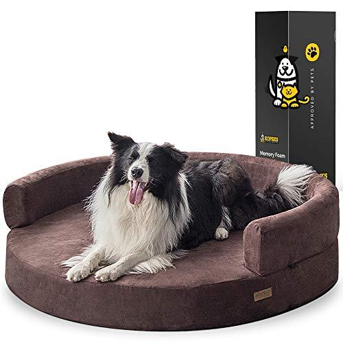Hundesofa 'Deluxe' von KOPEKS
