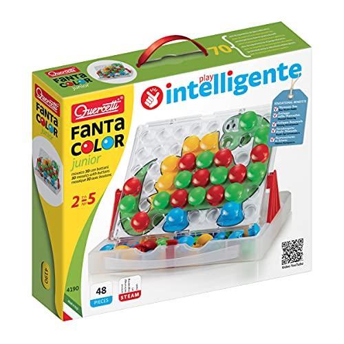 Quercetti - Fantacolor Junior Basic