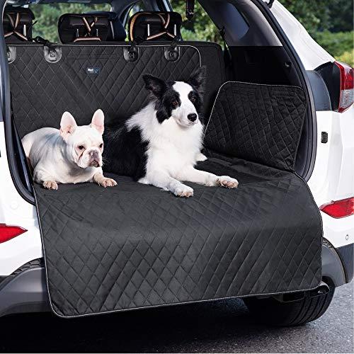 Schutzmatte für den Kofferraum von Bedsure