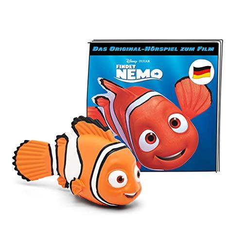 tonies Hörfigur für Toniebox, Disney – Findet Nemo Original-Hörspiel zum Film, Hörspiel für Kinder...