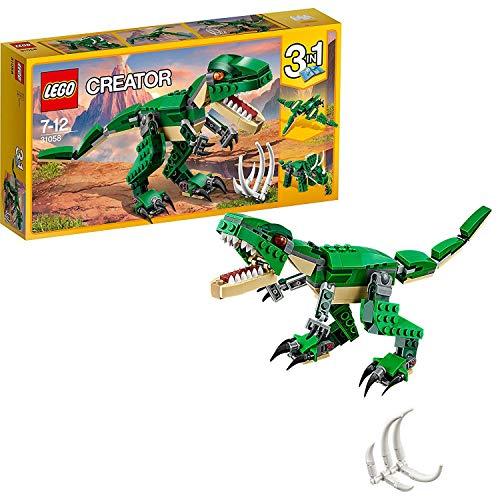 LEGO Creator 31058 - Dinosaurier, Dinosaurier Spielzeug