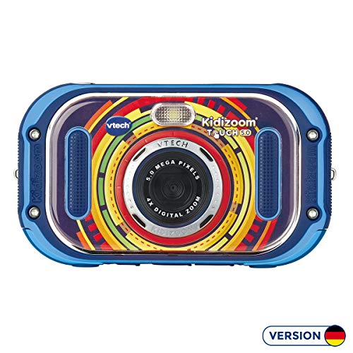 VTech Kidizoom Touch 5.0 Kinderkamera