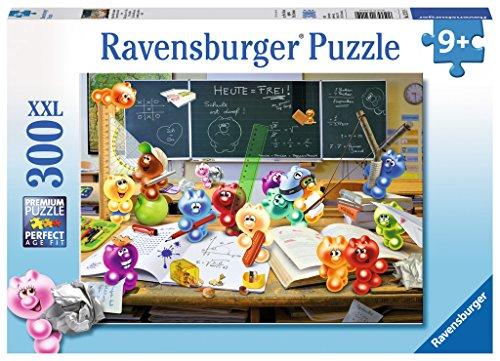 Ravensburger Kinderpuzzle: Spaß im Klassenzimmer