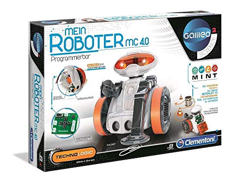 Galileo: Mein Roboter MC 4.0