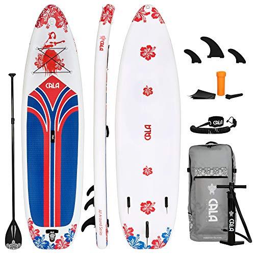 Stand-Up-Paddling-Board-Set von CALA