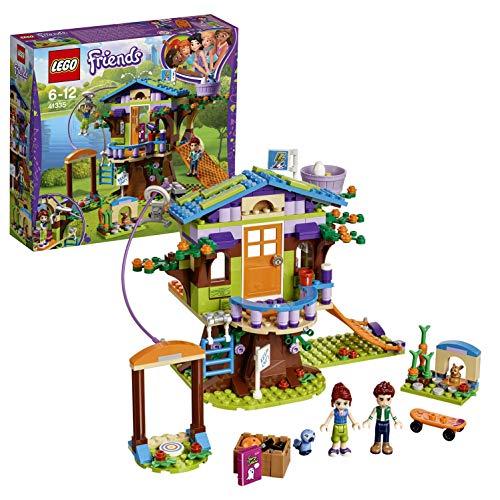 LEGO 41335 Friends Mias Baumhaus (Vom Hersteller nicht mehr verkauft)