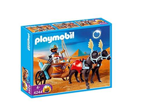 Playmobil 4244 - Ägyptischer Streitwagen