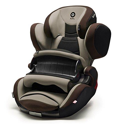 Kiddy 41543PF048 Phoenixfix 3 Kindersitz, Fangkörpersystem, ISOFIX, Gruppe 1 (9-18 kg, ca. 9 Monate-ca....