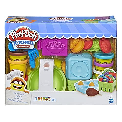 Play-Doh PD Lebensmittelwaren