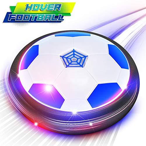 Easony Kinderspielzeug ab 3 4 5 6 7-12 Jahren Jungen,Fußballgeschenke für Jungen ab 3-12 Spielzeug 3-12...
