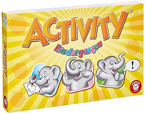 Piatnik: Activity Kindergarten