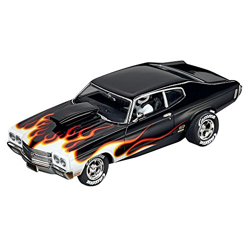 Carrera Digital 132 Chevrolet Chevelle SS 454 'Super Stocker II'