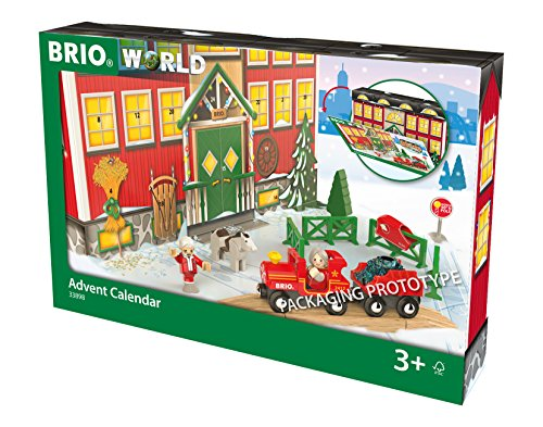 BRIO World Adventskalender
