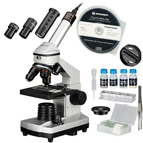Bresser Mikroskop für Kinder