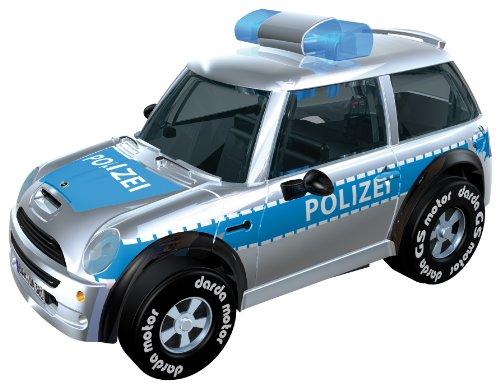 Simm 50381 - Darda Mini Polizei