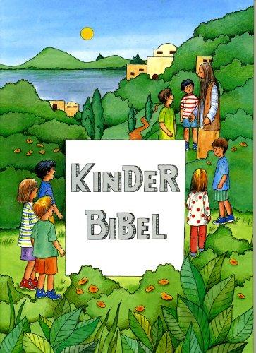 Personalisiertes Kinderbuch: Kinderbibel