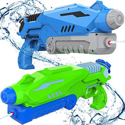 Joyjoz Wasserpistolen, 2 Stück