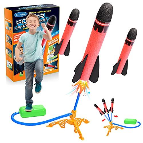 Abestoy Spielzeug Junge 3 4 5 6 7 8 9 10 Jahre, Outdoor Spiele für Kinder Spielzeug für Draußen...