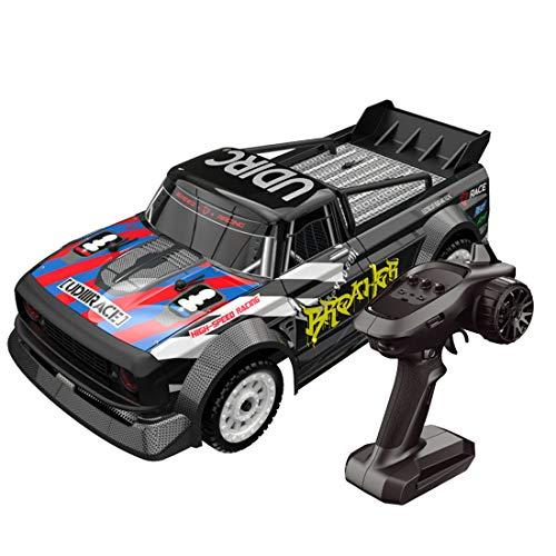Myste RC Ferngesteuertes Auto, 1:16 4WD 2.4G RC Drift Auto Ferngesteuertes Hochgeschwindigkeitsauto...