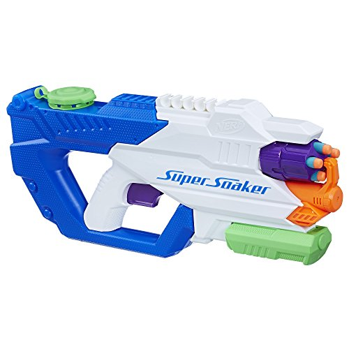 Hasbro Super Soaker - DartFire