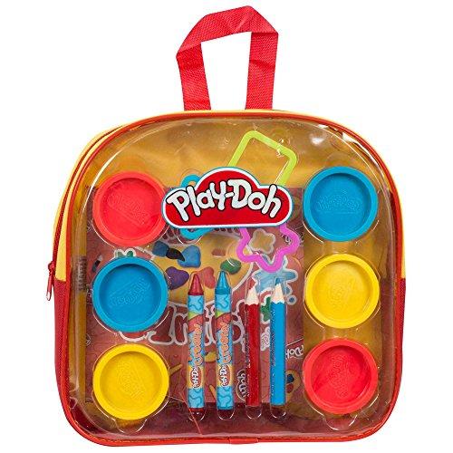 Play-Doh - Aktivitäten Rucksack [UK Import]