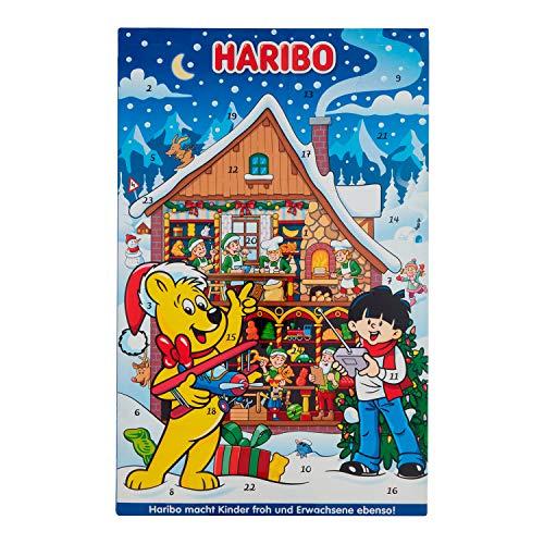 Haribo Adventskalender