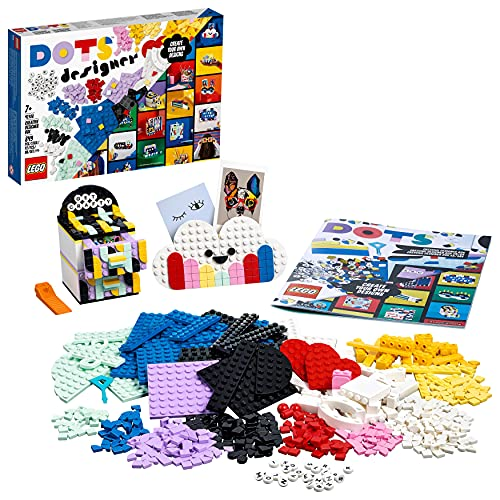 Kreativ-Bauset 'Ultimatives Designer-Set' von LEGO DOTS