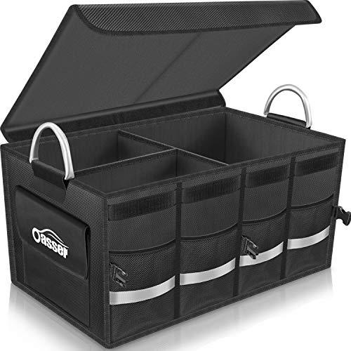 Oasser: Kofferraumtasche