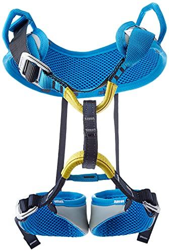 SALEWA XPLORER ROOKIE harness, Sand, XXS+