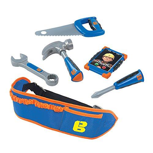Smoby: Werkzeuggürtel Bob der Baumeister