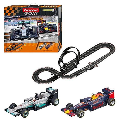 Carrera 4007486624252 GO