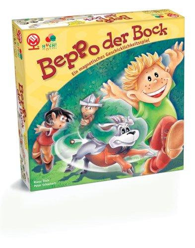 Beppo der Bockvon Peter Schackert und Klaus Zoch