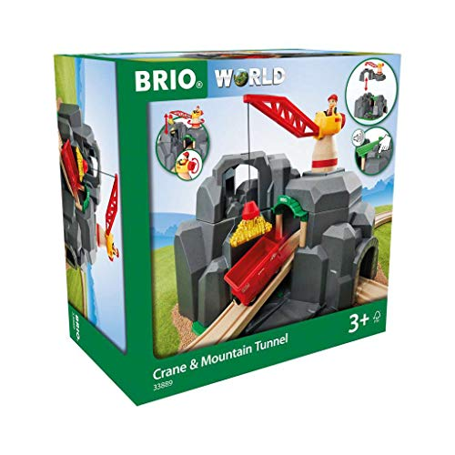 BRIO World - Große Goldmine