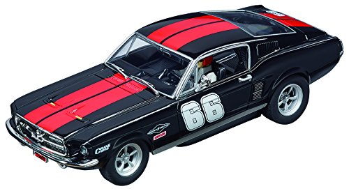 Carrera Digital 132 Ford Mustang GT No.66